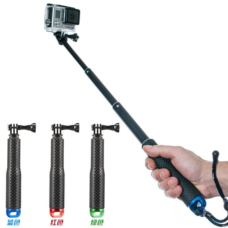 Monopod for Gopro, Sjcam