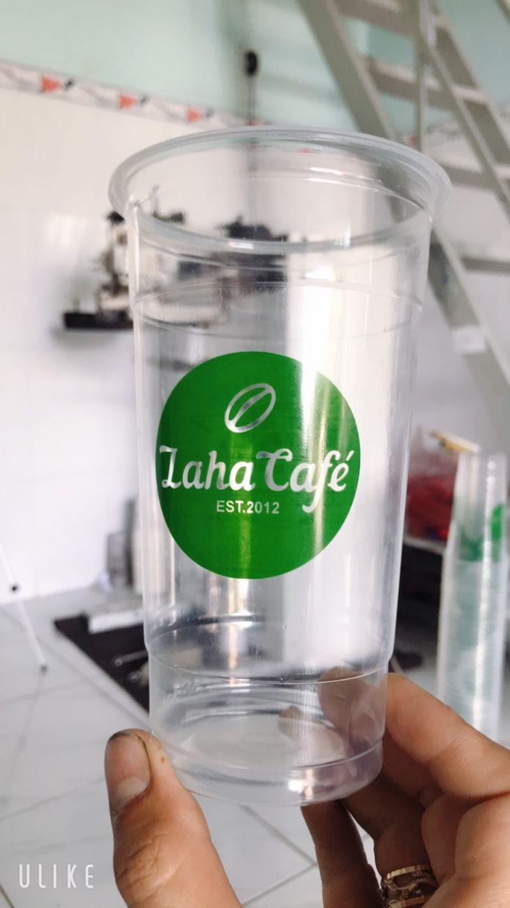 laha cofe