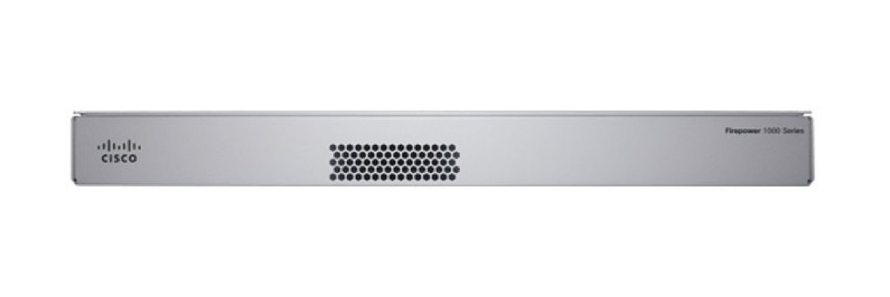 FPR1150-ASA-K9 - Cisco Firepower 1000 Series Appliances