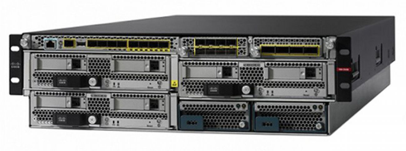 Cisco Firepower 9300 NGFW Appliance