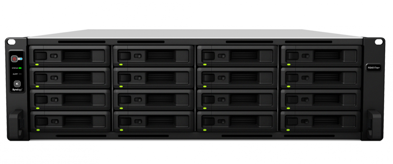 NAS Synology RS4017xs+