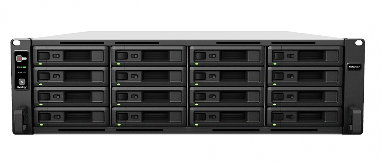 NAS Synology RS4021xs+