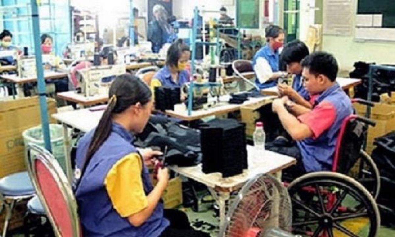 Quyết định 1190/QĐ-TTg Chương trình trợ giúp người khuyết tật giai đoạn 2021 - 2030