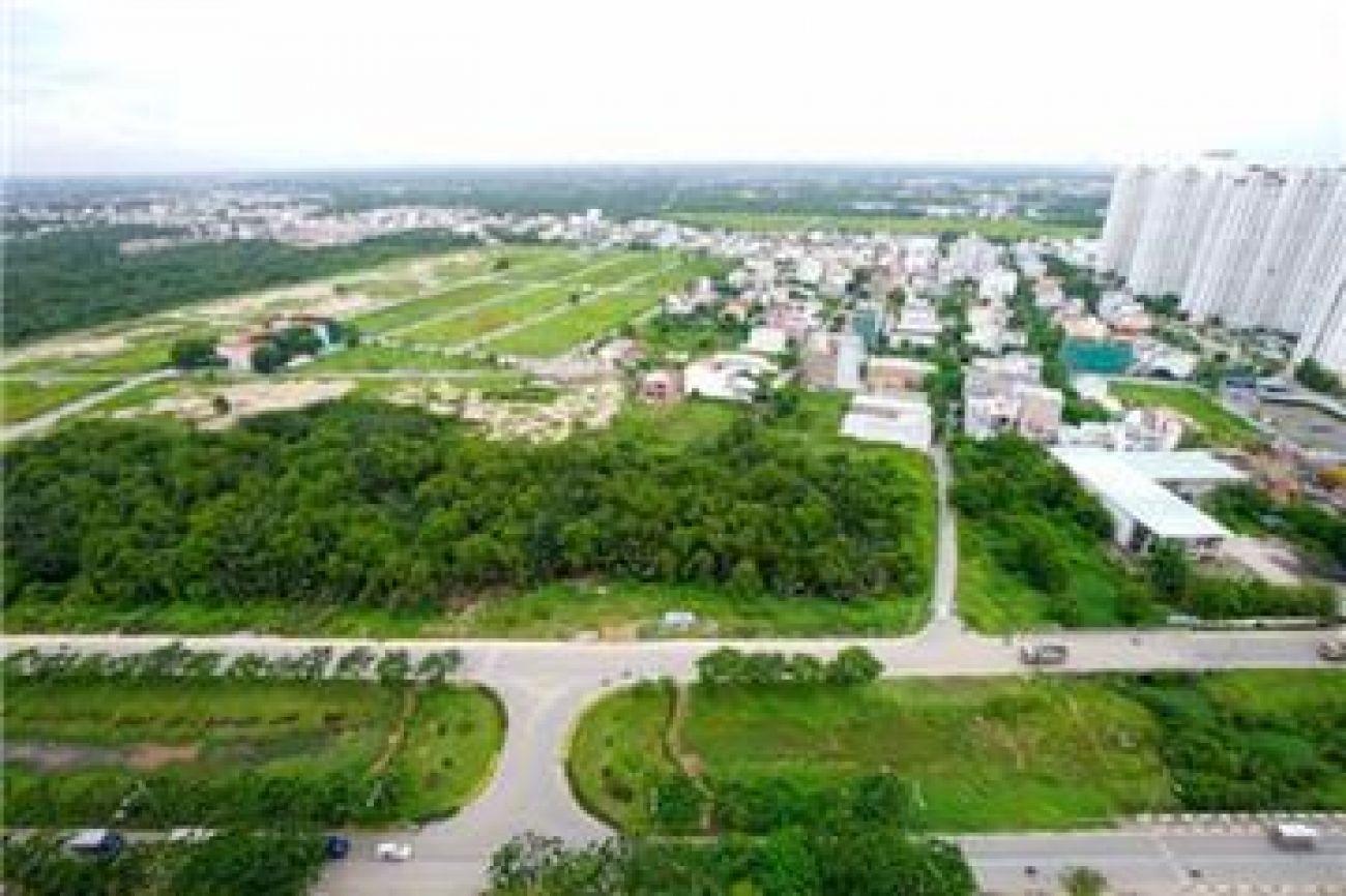 Quyết định 1708/QĐ-BTNMT Kế hoạch lập Quy hoạch sử dụng đất quốc gia thời kỳ 2021-2030