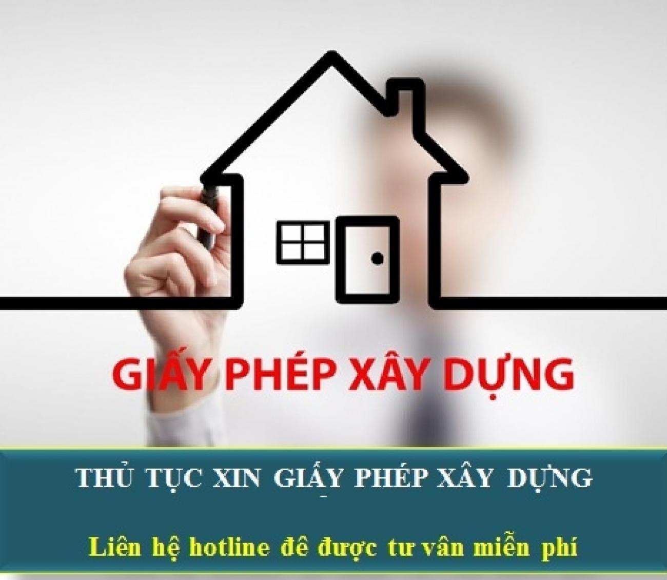 Dịch vụ xin giấy phép xây dựng tại Tp Hcm
