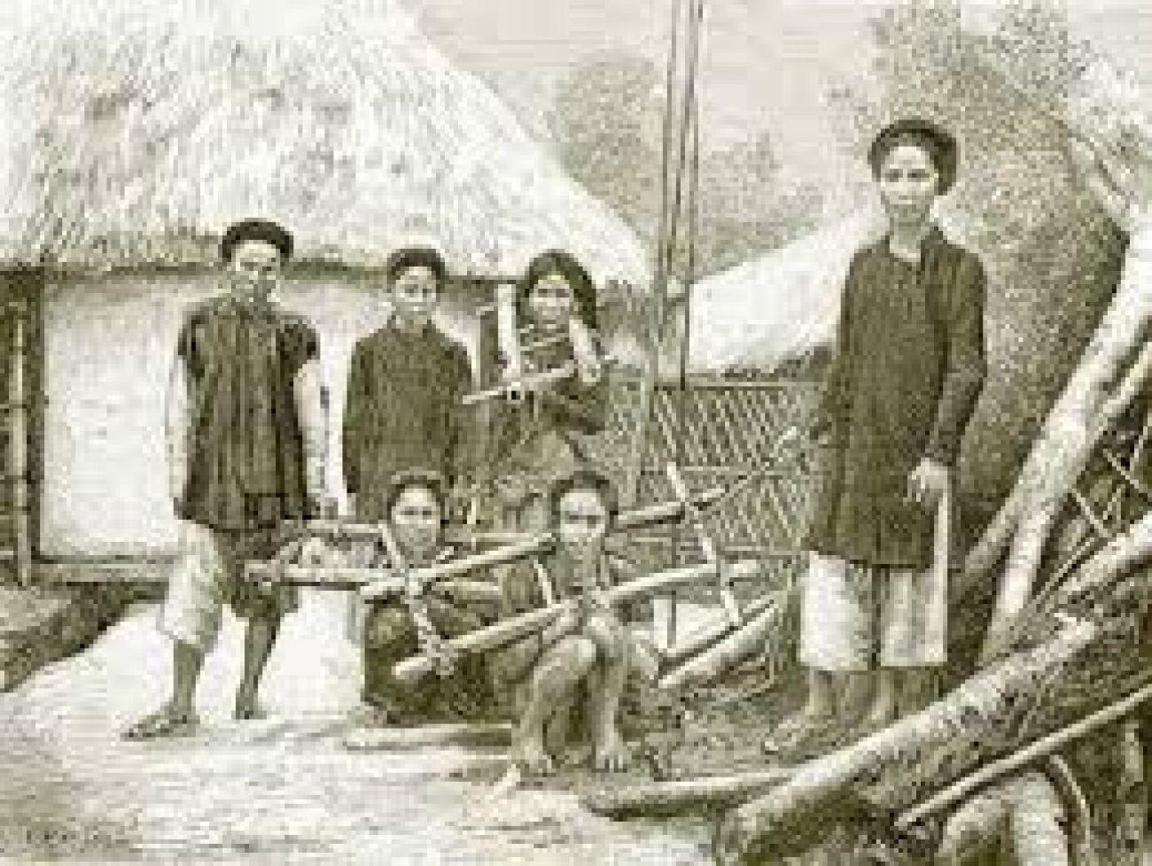Bất hiếu - trọng tội dưới triều Nguyễn