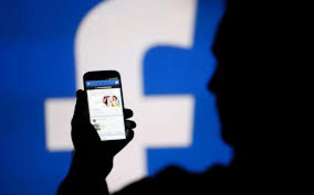 Lập Facebook giả để lừa người mua hàng