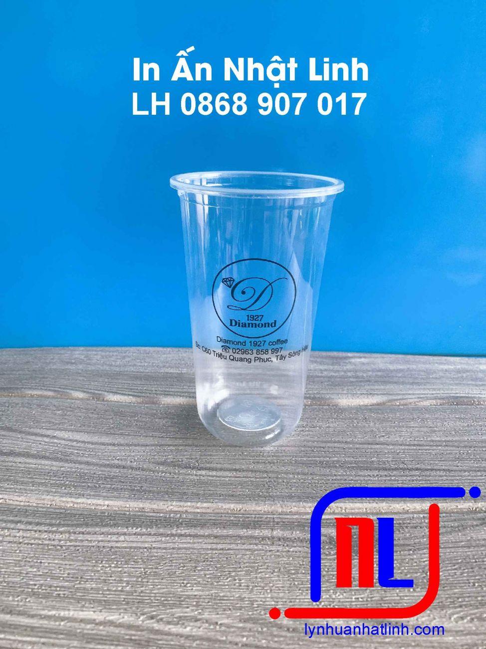 in ly nhựa
