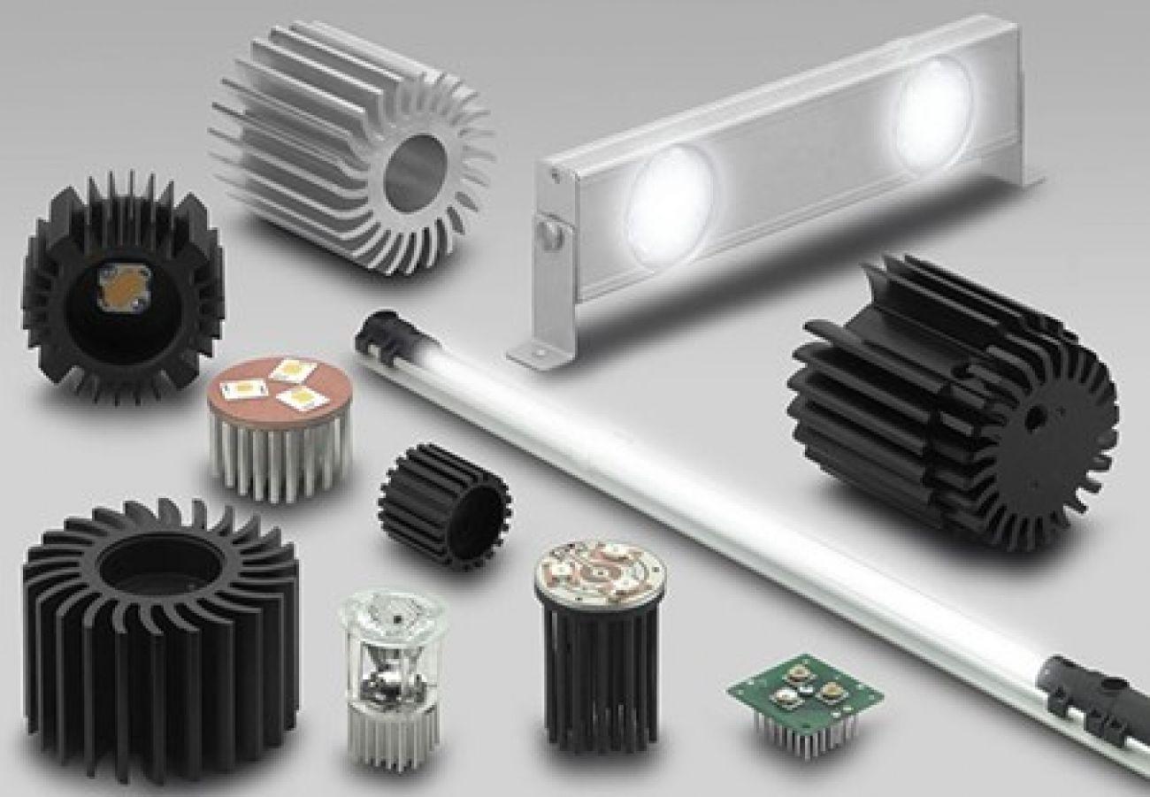 làm thế nào nhận biết bóng đèn led chính hãng và đèn led kém chất lượng