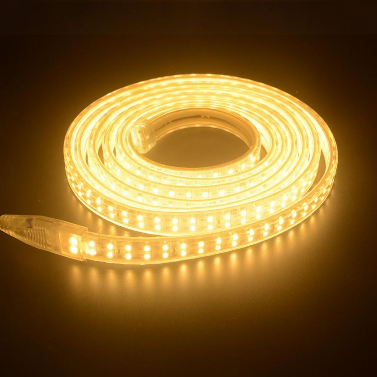 ĐÈN LED DÂY 5050 TRANG TRÍ RGB - ĐÈN LED DÂY CHIẾU SÁNG