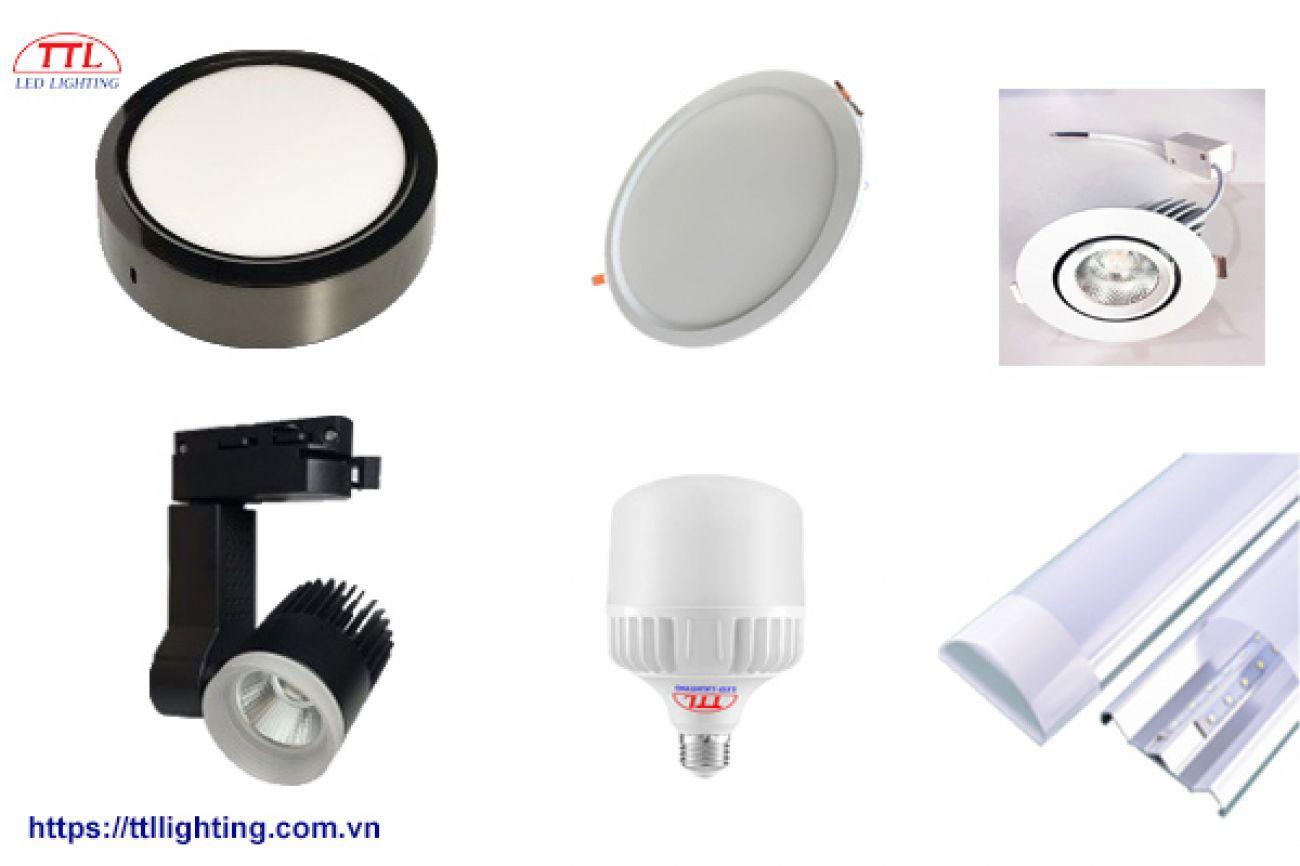 Đèn led loại nào tốt nhất? Nên mua đèn led ở đâu?