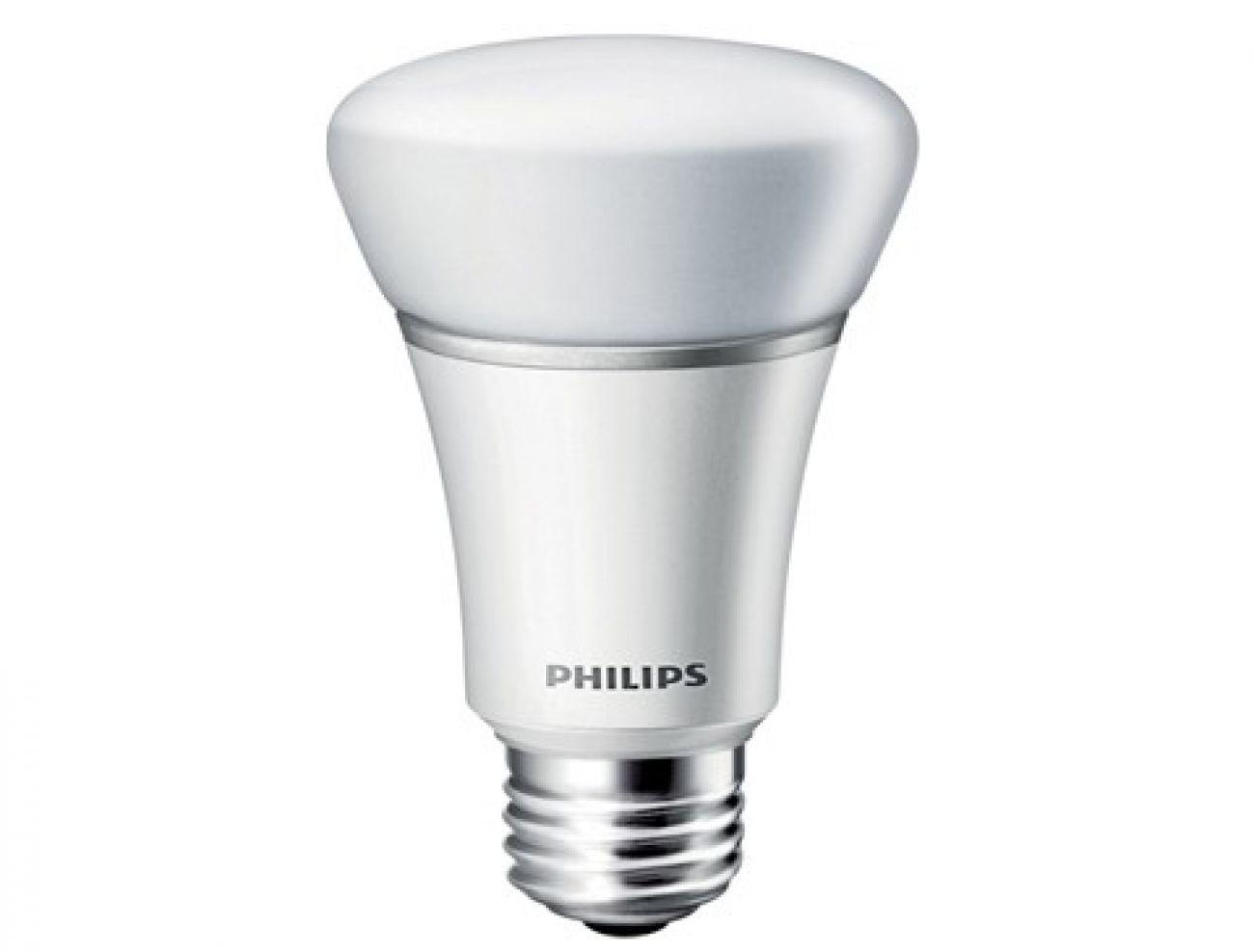 dùng đèn led của hãng nào